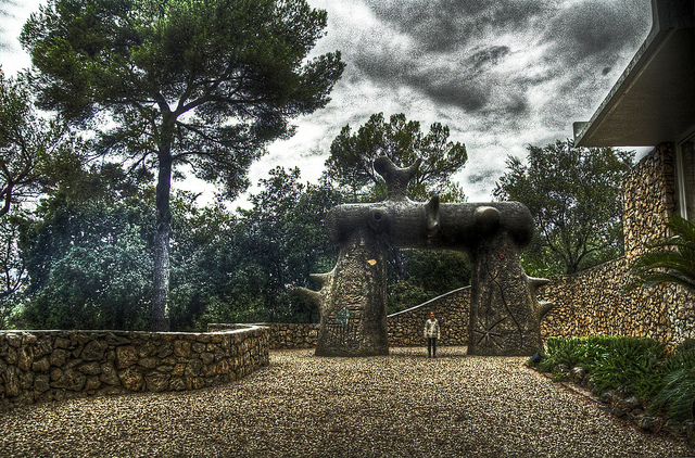 Maeght Foundation Park