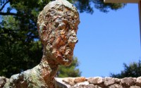Maeght Foundation Statue